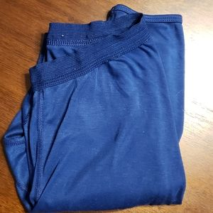 3/$10! Patagonia small long underwear
